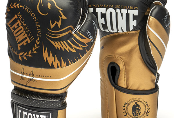 Leone 1947 Boxing Gloves Legionarivs GN202