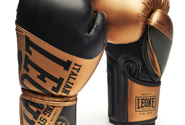 Leone 1947 Boxing Gloves Next GN311