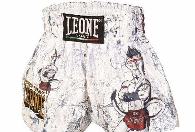 Leone 1947 Thai Shorts Jr ABJ01 RAMON