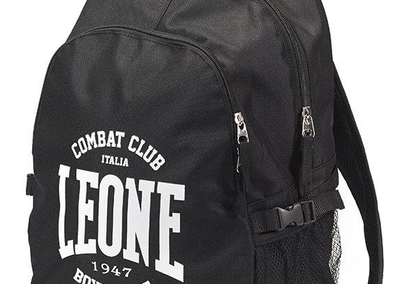 Leone 1947 Backpack Black