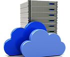 virtual server, virtual office, cloud computer