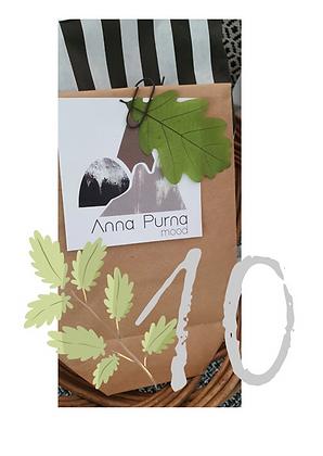 Anna Purna Mood - panier surprise déco