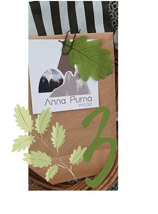 Anna Purna Mood - coffret cadeau déco vintage