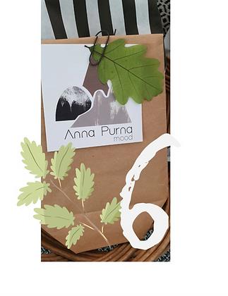 Anna Purna Mood - coffret cadeau déco