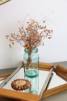 Anna Purna Mood -bouquet fleurs sechees