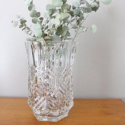 Anna Purna Mood - vase ciselé vintage