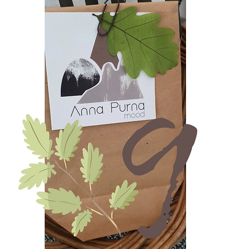Panier d'Anna N°9