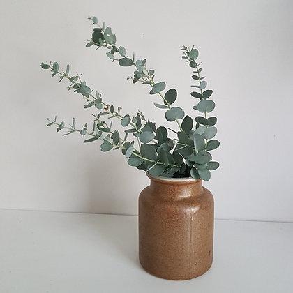 Anna Purna Mood - pots anciens