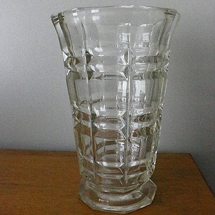 Anna Purna Mood - vase en verre vintage