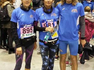 championnat de France Semi Marathon