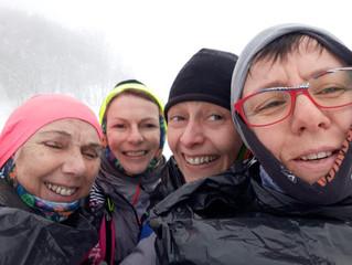 Le trail Blanc des Vosges