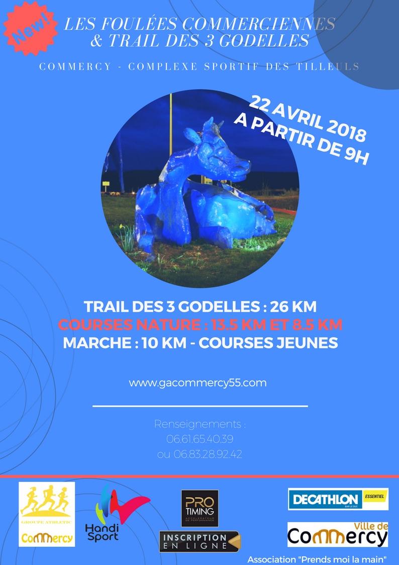 Trail des Godelles