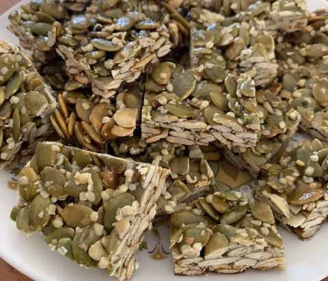 The Potent Power of Pumpkin Seeds