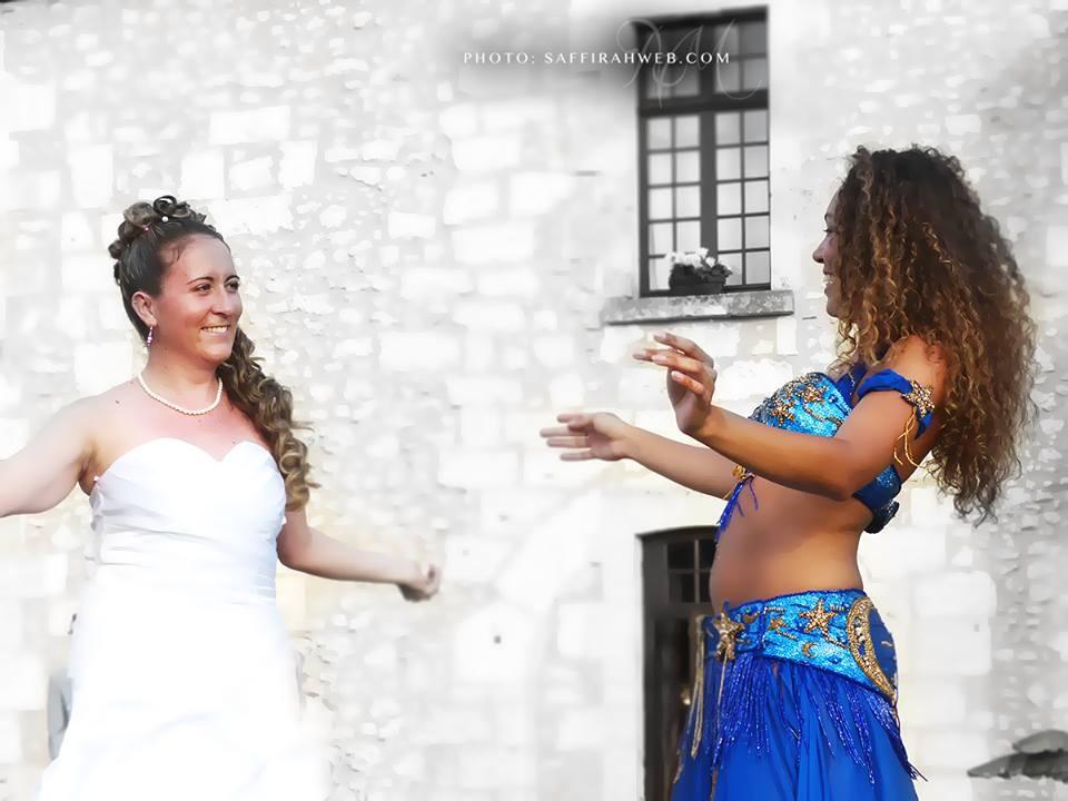 Amelie & Ganem Wedding
