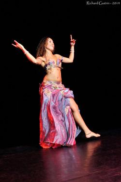 Dyanka Spectacle Layla el Kebira