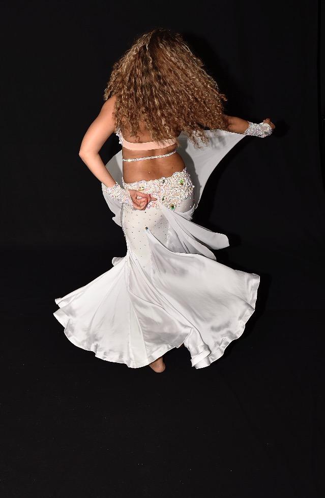 Danse orientale Bordeaux