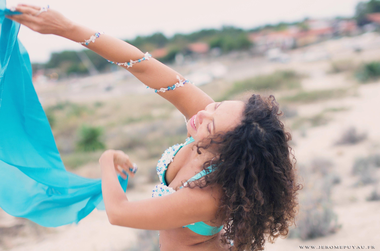 Cours de danse orientale Bordeaux