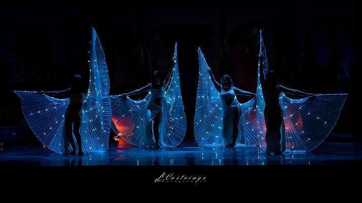 spectacle professionnel danse orientale bordeaux théatre fémina shéhérazade 1001 nuits