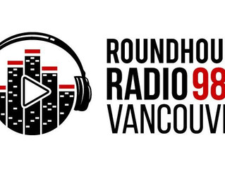 Roundhouse Radio Wonders Where That Phantom Signal is Coming From