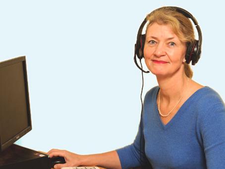 Dr Karen Morton on a Mission for Women's Health