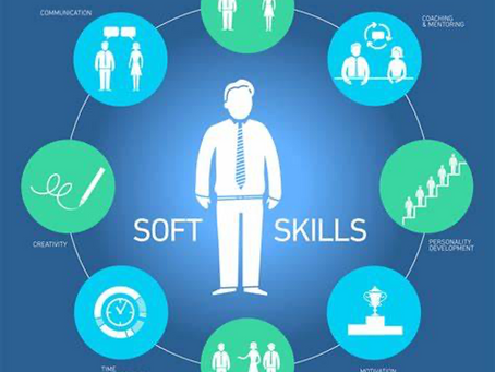 Digital Health Founders' Bootcamp – Module 6: Soft Skills – How to be a successfully human manager.