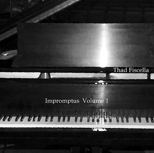 Impromptus, Vol. 1