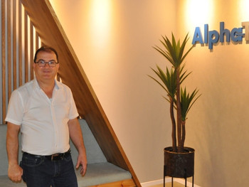 Alpha Tau & Healthcare Capital Corp. to Combine and Create A $1-Billion Publicly Traded Company