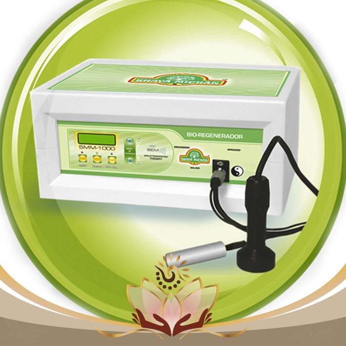 Bioregenerador
