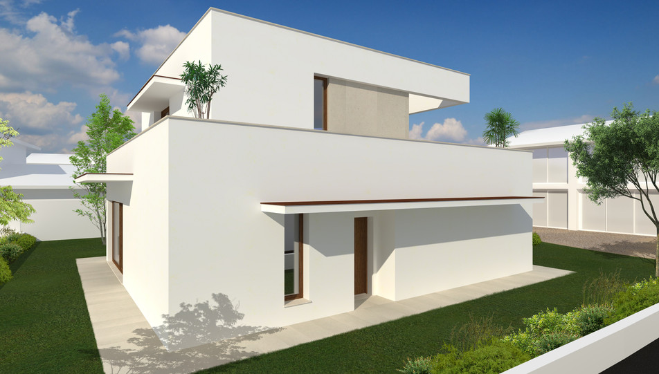 Ristrutturazione villa Passirano | Mario Pan | Alassandro Pezzotti | Architetti