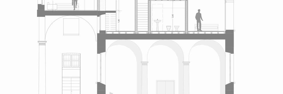 mario pan alessandro pezzotti architetti brescia borgosatollo villa trilocale quadrilocale lusso interni attico restauro certosa pavia 9.jpg