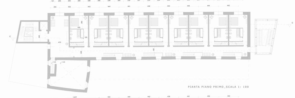 mario pan alessandro pezzotti architetti brescia borgosatollo villa trilocale quadrilocale lusso interni attico restauro certosa pavia 3.jpg