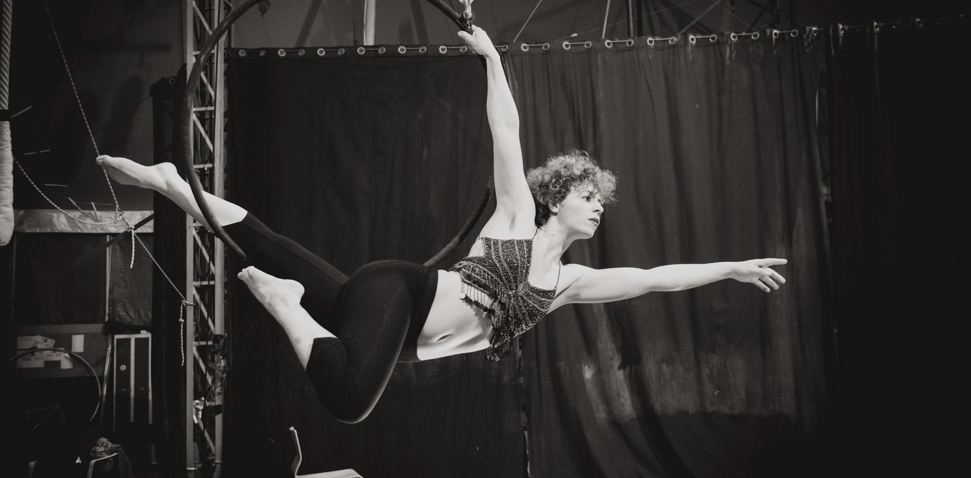 Lisa Cerceau GA