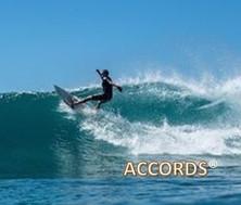 Théo Surf Posture, alignement, équilibre