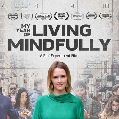 My Year of Living Mindfully
