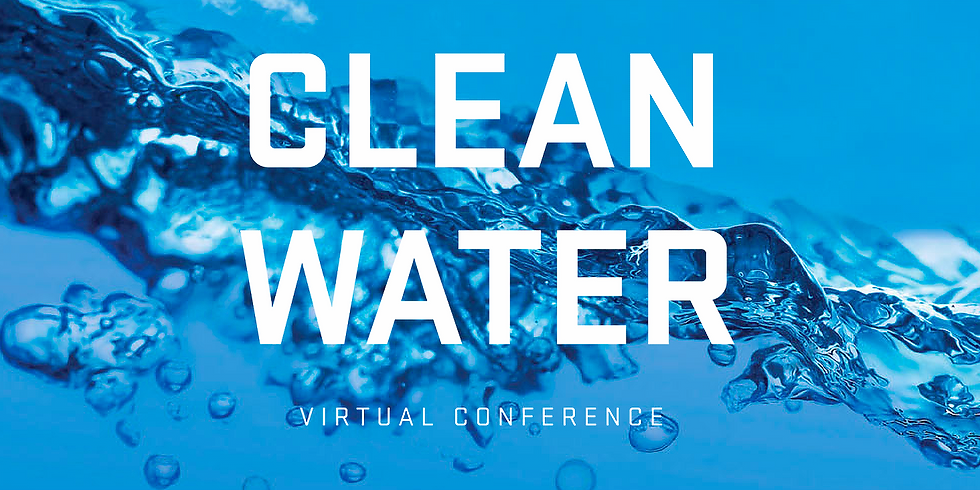 Clean Water Virtual Conference