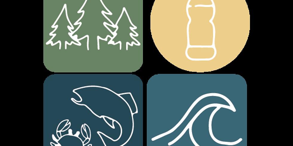 PNW Consortium on Plastics Quarterly Summer Teleconference