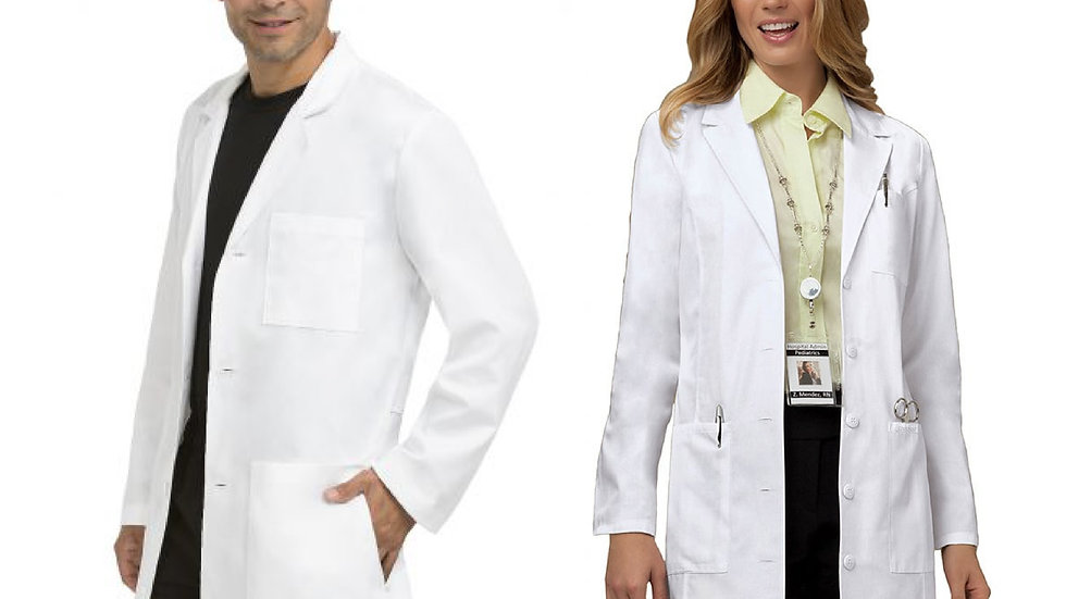 Biotech Labcoat Only