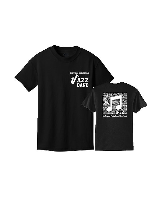Jazz Short Sleeve Shirt