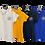 Thumbnail: Girl's Polo Shirt with SW logo