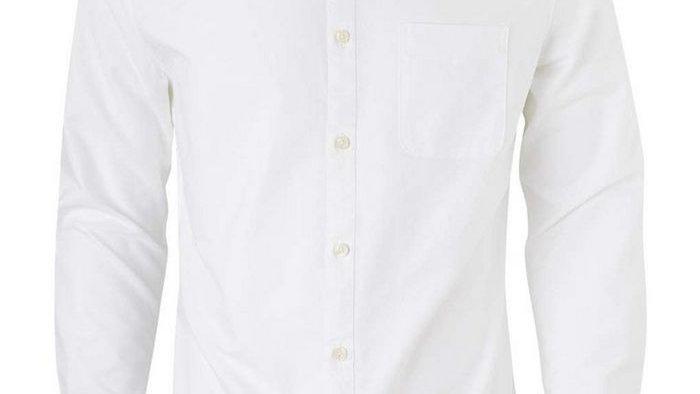 Long Sleeve Dress Shirt, Polo Shirt with name