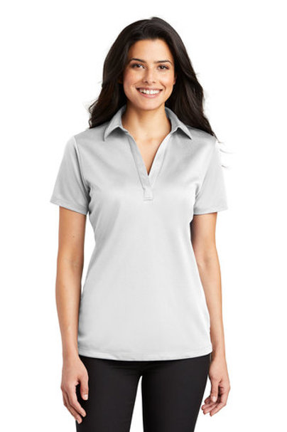 Law Studies Dry Fit Polo Shirt (no name)