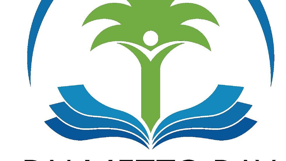Palmetto Bay Academy Logo