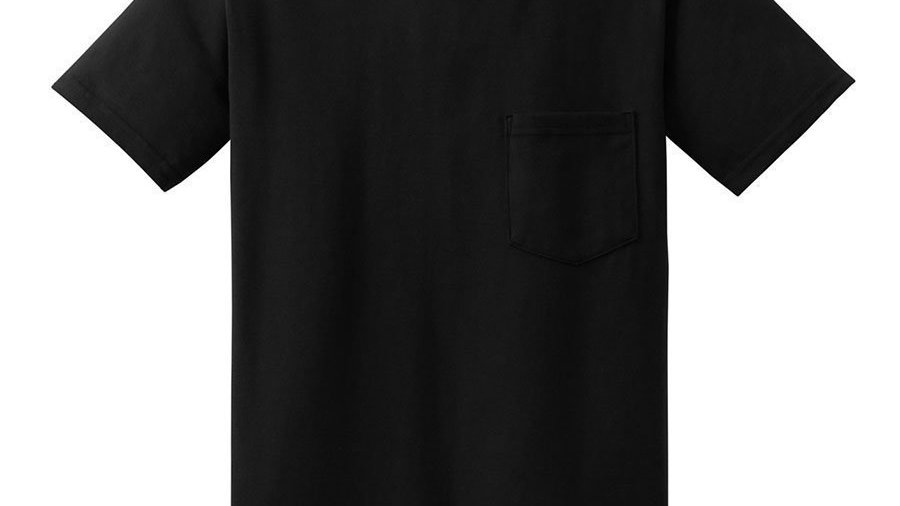 Criminal Justice Short Sleeve T-Shirt (no name)