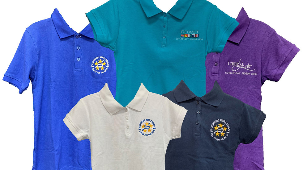 Youth Polo Package
