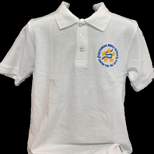 Boy's Polo Shirt with logo