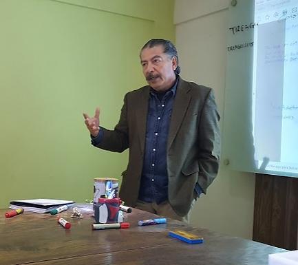 Jose Refugio Zarazua Mauleo