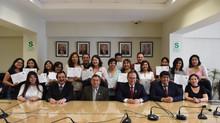 Promperú y la UNMSM realizaron primer Programa de Gestión en Moda & Producto Exportable y Univer
