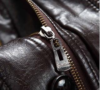Cuidado de prendas de Cuero