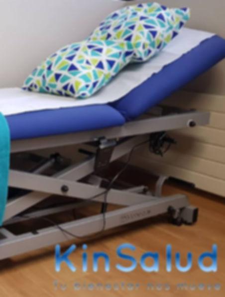 kinesiologia concepcion