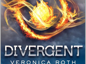 Teaching Veronica Roth's DIVERGENT: YA Lit Ideas and Research Projects